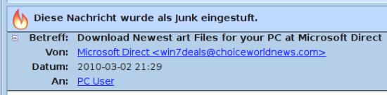 Microsoft art??
